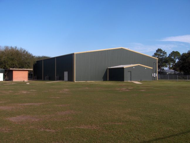 Fulton Elementary Gym